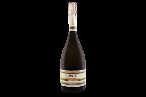 Вино ігристе Amatti semi-dry bianco 10,0-13,5% 0,75л x3