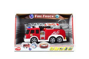 Іграшка Dickie автомобіль Пожежна машина 344 3574