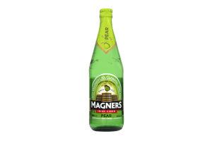 Сидр 0.568л 4.5% Pear Magners бут