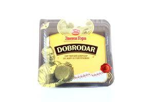 Сыр ЗвениГора Dobrodar 50% фас 230г