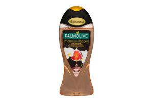 Гель для душу Palmolive «Розкіш Олій» з екстрактами Інжиру , Білої Орхідеї та маслами