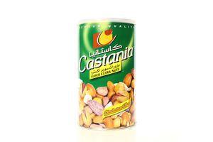 Ореховый микс Castania к/у 450г