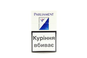 Сигареты One Parliament