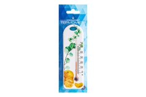Термометр кімнатний №П-15 Стеклоприбор 1шт