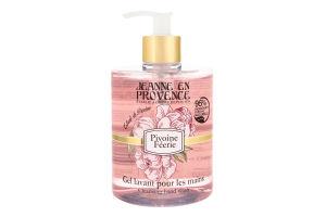 Гель для мытья рук Pivoine Feerie Jeanne en Provence 500мл