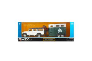Машинка Rmz City 544006