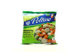 Суміш Poltino овочева 7 450г х12
