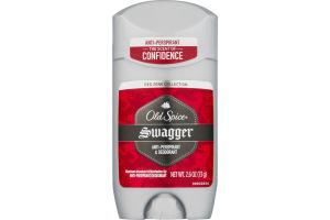 Old Spice Swagger Anti-Perspirant & Deodorant