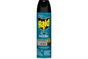 Raid Unscented Ant Killer