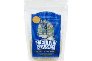 Celtic Sea Salt Light Grey Celtic