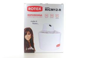 Мороженіца Rotex RICM12-R 626620