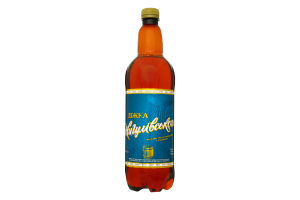 Пиво Полтава Бочка Жигулевского светлое
