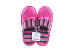 Тапочки комнатные женские SKY №124053 36-37 розовые