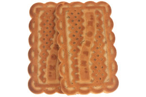 Печенье с орехом сахарное Буратино Konti кг