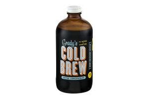 Grady's Cold Brew Coffee Concentrate