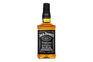 Віскі 0.5л 40% Jack Daniel's