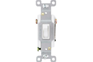 GE Light Switch 120 V