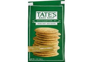 Tate's Bake Shop Vanilla Cookies