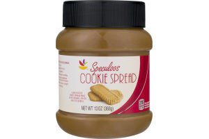 Ahold Cookie Spread Speculoos