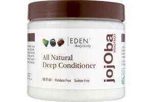 Eden BodyWorks All Natural Deep Conditioner JojOba Monoi