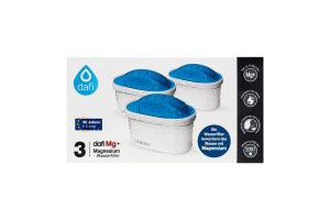 Набір картриджів для фільтрації води Mg+ Unimax Dafi 1шт