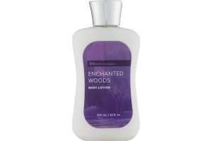 be bath escapes Enchanted Woods Body Lotion
