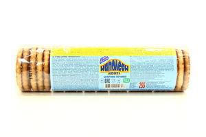 Печенье сахарное Наполеон-Конти Кonti м/у 255г