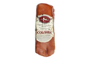 Грудинка свиняча Особлива Масар в/к кг
