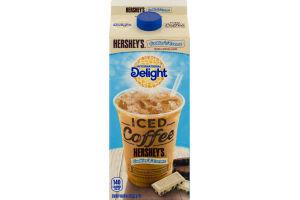 International Delight Iced Coffee Hershey's Cookies 'n' Creme