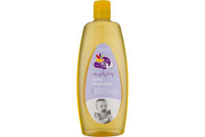 Always My Baby Baby Shampoo