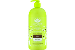 Nature's Gate Conditioner Daily Cleanse Herbal