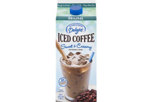 International Delight Sweet & Creamy Original Iced Coffee Drink
