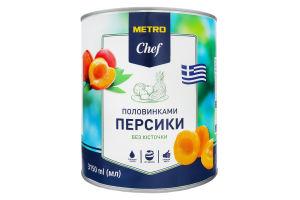 METRO CHEF ПЕР ПОЛ СИРОП 3150МЛ С/Б
