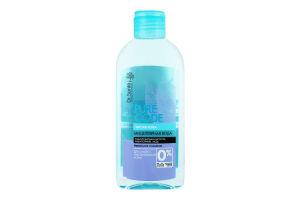 """""""Dr.S.Pure Cоde"""" Мицеллярная вода для чувствительной и сухой кожи 200мл"""