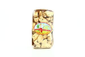 Печиво Котигорошко Італійське бісквітне з курагою 370г