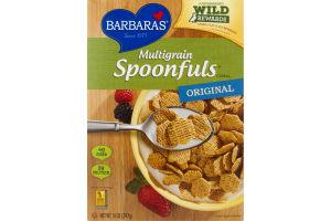 Barbara's Multigrain Spoonfuls Cereal Original
