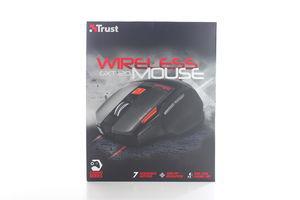 Миша ігрова Trust GXT 120 Wireless Gam.