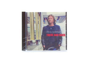 Диск CD Chris Norman There and Back