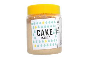 Десерт ЛТ Moloko bar Творожный Cake солона карамель
