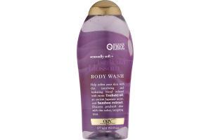 OGX Tsubaki Blossom Body Wash
