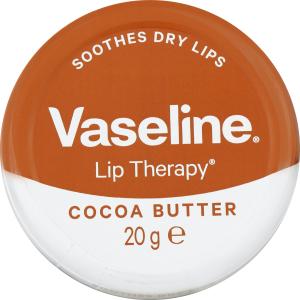 Бальзам для губ Масло с маслом какао Vaseline 20г