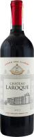 Вино 0.75л 14.5% червоне сухе Saint-Emilion Chateau Laroque пл