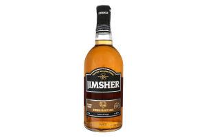Виски 0.7л 40% Jimsher Georgian Brandy casks бут