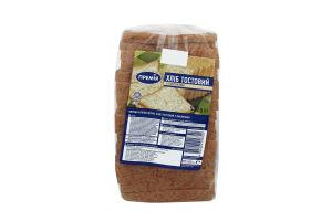 Хлеб тостовый Премія отрубной
