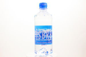 Вода минеральная негазированная Isbre п/бут 0.5л