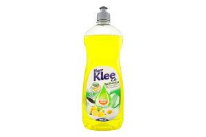 Средство для мытья посуды Цитрус Herr Klee 1000мл