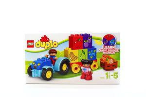 Конструктор Duplo Lego