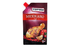 Соус томатный Мехикано Торчин д/п 200г