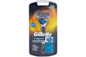 Gillette Fusion Proshield Razor Chill