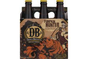 Devils Backbone Brewing Company Pumpkin Hunter Ale - 6 CT